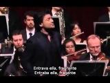 Vittorio Grigolo - E lucevan le stelle de Tosca de Puccini (sub. espa