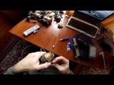 Безынерционная катушка (т о) роликов и подшипников