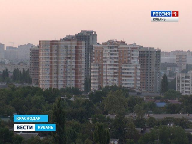 Битва за дом развернулась на улице Старокубанской в Краснодаре