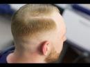 Мастер класс по мужской стрижке  /как быстро научиться стричь