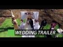 Трейлер к свадьбе_студия KOKOS-FILM