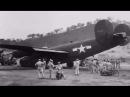 B 24 Bomber Crash Landings 24s Get Back World War II US Army Air Forces Training Film