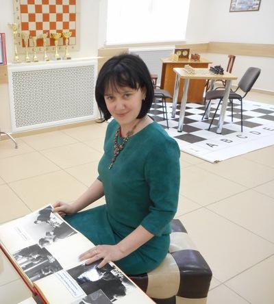 Ольга Дерли