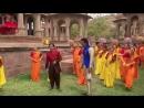 Kung Fu Yoga dance