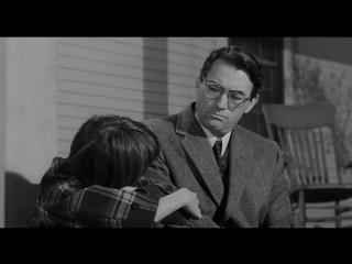 Убить пересмешника (1962) трейлер