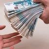 100rub.club Пассивный доход КАССА ВЗАИМОПОМОЩИ