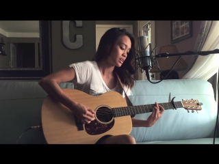 Let It Go - James Bay (Cover by Ciara Catalla)
