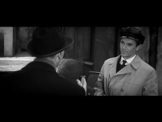 Щит и меч (1968) 1 серия. Без права быть собой – приключенческая военная кинодрама.