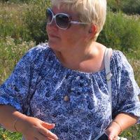 Ольга Кабрилёва