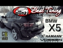 !GO HARD! | BMW X5 Best Tuning / Hamann bodykit / Vossen Wheels / Hamann Exhaust