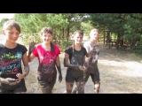 4  в гряз....юху...))Банда)))