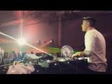 JETFIRE &amp Lost Stories ft. Carta - India (Live)
