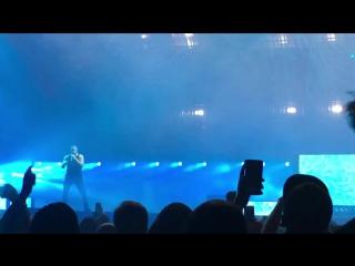 Drake - Child's Play [2016 - Summer Sixteen Tour в Атланте, день 2]