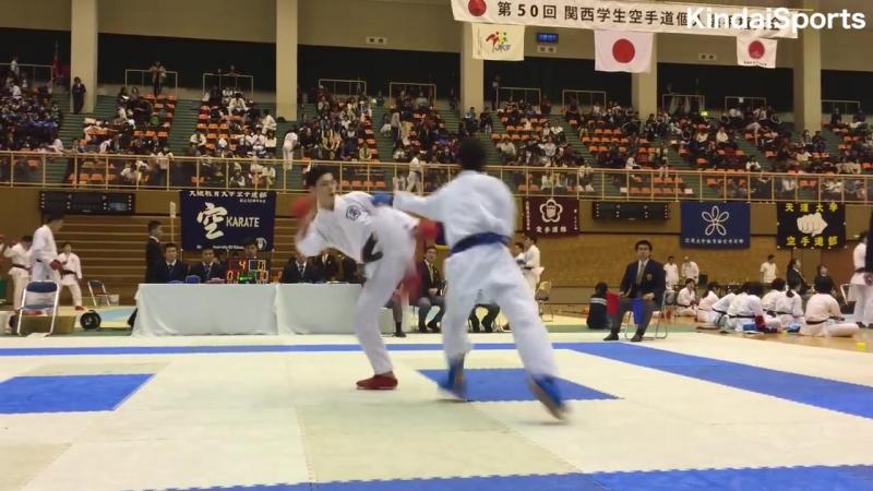 Хорошая подборка! (Ken Nishimura Scoring scene 2016)