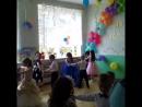 досвидания детский сад 🎉👠👗👸👄