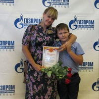 Галя Веревкина(Потапова)