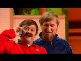 «Уральские пельмени»: спортивный режим