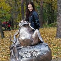 Елена Коряшникова