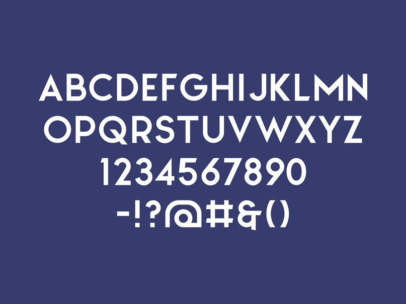 Download North font (typeface)