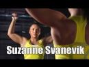 Crossfit Superstar Suzanne Svanevik FemaleFitnessReset