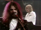 Roy Wood - Down To Zero (Live on Gas Tank - Promo for 80s TV Show) NEW!