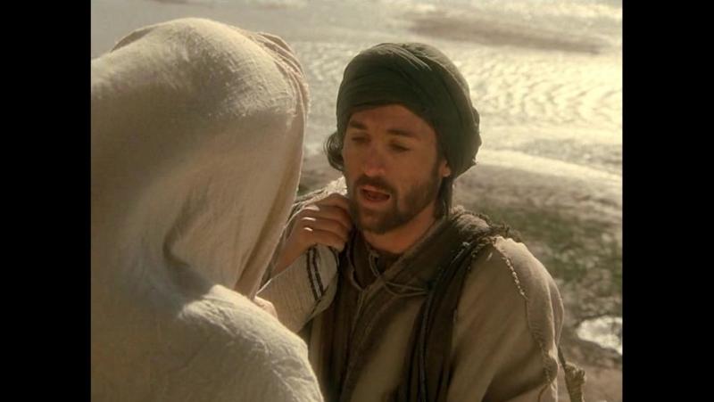 Пророк Иеремия_ Обличитель царей (1998) Jeremiah