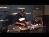 DJ Premier - Fab Five Freddy salute