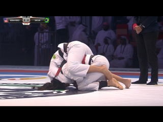 Amanda Benavides vs Ana Carolina Vieira 70kg Final #worldpro17