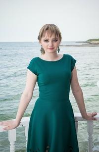 Таня Штанченко