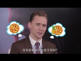 Tom Hiddleston takes a quiz in 30 seconds. Выбери одно из двух (с картинками)