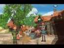 Робин Гуд Проказник Из Шервуда s1e26 - Площадка Для Крокета/Командная Работа!