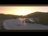 Drift Vine | Nissan Silvia s14 Zenki Akis Asmanidis ZEROFUCKS at Olympus Greece