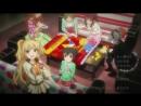Идолмастер Девушки Золушки 2 Эндинг 6 ED EP 10 Idolmaster Cinderella Girls Second Series Ending 6