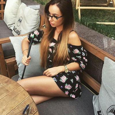 Наташа Мирдзаева