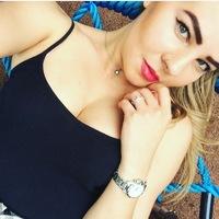 Кристина Шалагинова