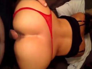 домашнее порно в позе догги стайл видео