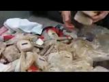 Боевики группировки ДФАШ сообщили о том, что на одной из недавно захваченных баз группировки Джейш Аль-Муджахиддин в Идлибе