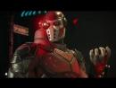 Injustice 2 - трейлер Харли Квин и Дедшот