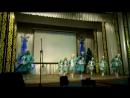 Татарский танец Құрбылар