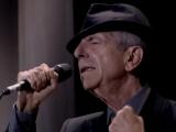 Leonard Cohen - Hallelujah | Леонард Коуэн -  Аллилуйя