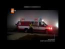 EFSANE SAHNE - POLAT ALEMDAR,ARON FELLERİ YAKALIY Kurtlar Vadisi Pusu Amerika