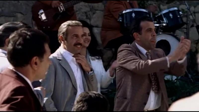 Дон Корлеоне (6 Серия)