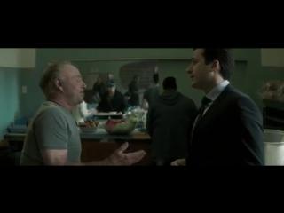 A Fighting Man (2014) - Dominic Purcell Louis Gossett Jr. Kim Coates Famke Janssen James Caan Michael Ironside Sheila McCarthy