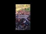 Ростовский ОМОН избивает фанатов Спартака 22 апреля 2017 Бени Хилл — Это Ростов-на-Дону!