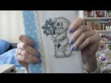 Обзор блокнота от видеоблогера Натальи Кисель