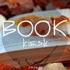 BOOK kiesk