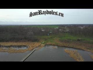 San Razdoles - эпизод 0 - залив Сан-Лебяжио