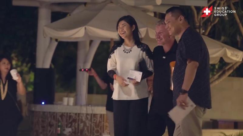 SEG Alumni Reunion in Bali!