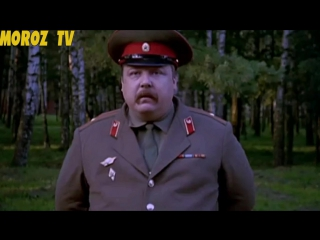 Граница. Таёжный роман. 3 - 4 серия. (2000)