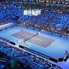 Теннис во всей красе